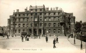 Westminster Hospital